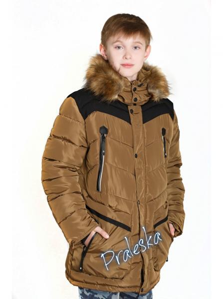 Куртка для мальчик 6418