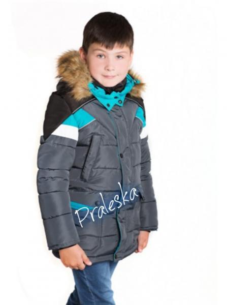 Куртка для мальчик 6818