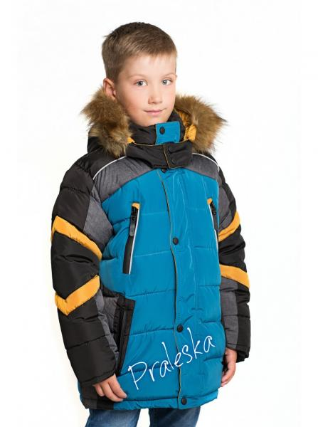 Куртка для мальчик 6918