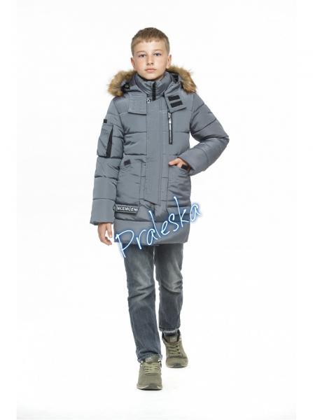 """Куртка для мальчика 81801 """"Слава"""""""