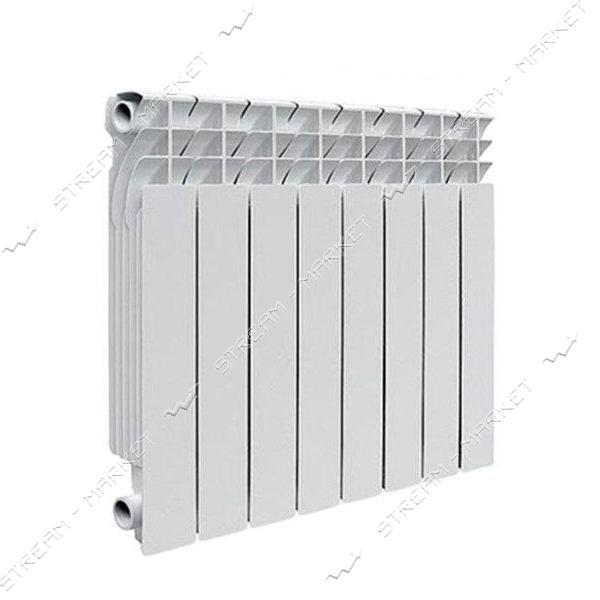 Радиатор алюминиевый INTEGRAL 500х80х80