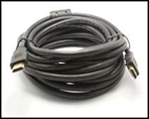 cable HDMI-HDMI 10M