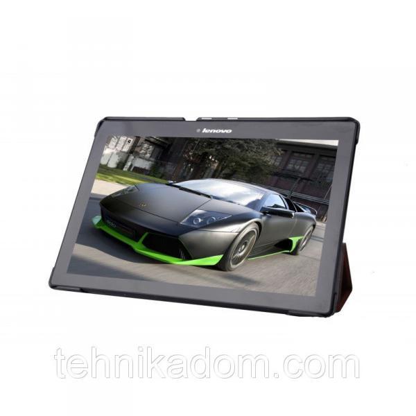 Обложка AIRON Premium для Lenovo Tab 3 Essential 710L 3G 8GB 7.0 Black (4822356710571)