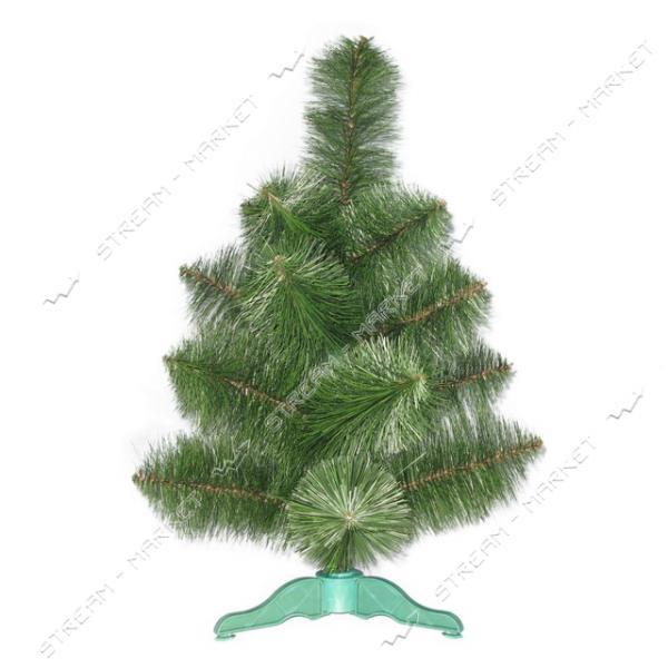 Сосна искусственная 1.5м игла светло-зеленая (микс)