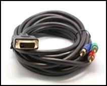 CV-1252 DVI-3 RCA HDTV