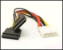 Фото Кабель, HDMI DL-1321 SATA питание