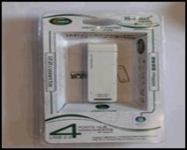 USB HUB H-001