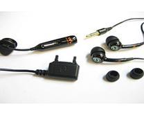 Переходник с кнопкой+mic SonyEricsson K750