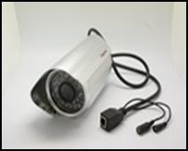 Безпропроводная IP CAMERA J602-WS-IRC