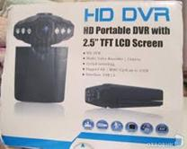 HD Portable DVR 2 6 ламп
