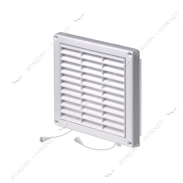 AWENTA Решетка вентиляционная Т 43 А жалюзи (140мм*140мм)