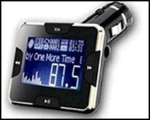FM Modulator T892-M