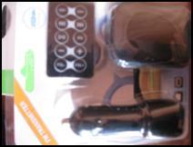 FM Modulator ST712-D