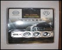 Автотройники WF-0120