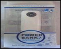 POWER BANK for iPhone/iPad 8800mAh