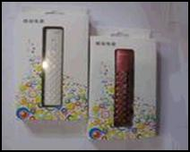 POWER BANK Sunyu 500mAh+фонарик