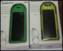 POWER BANK SOLO