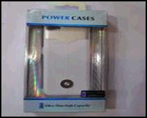 POWER BANK BC iPhone 4G 2300 mA кор.