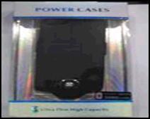 POWER BANK BC iPhone 5G G5-F8 3000 mAh