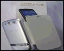 POWER BANK BC Sam Galaxy SIII 3200 mAh flip
