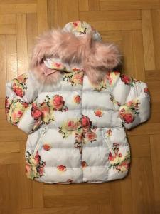 Фото Куртки, комбинезоны, пальто, жилетки ДЕВОЧКАМ ЗИМА-ДЕМИСЕЗОН. Куртка 2-7 лет