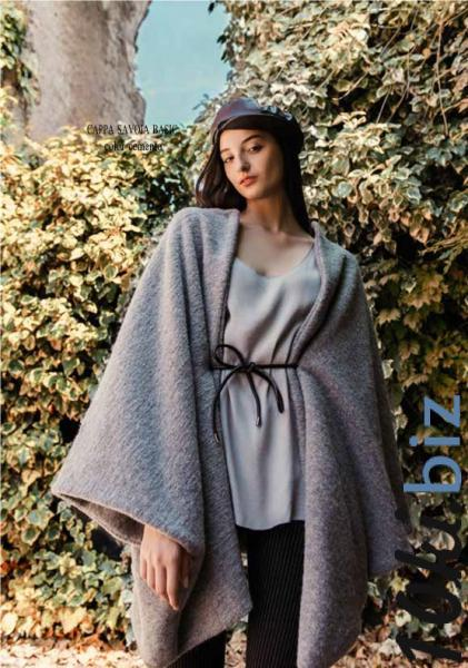 МАНТО CRISTAL CORINZIO, цена фото купить в Киеве. Раздел Женские свитера, водолазки, гольфы, кофты