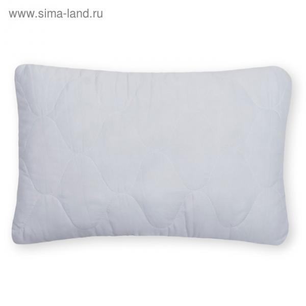Подушка АДЕЛЬ Алоэ-вера 40*60, пэ100%