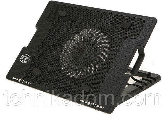 Подставка-кулер для ноутбука ColerPad ErgoStand (44358)