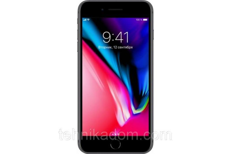 Apple iPhone 8 64Gb Space Gray (hub_UIED22393)