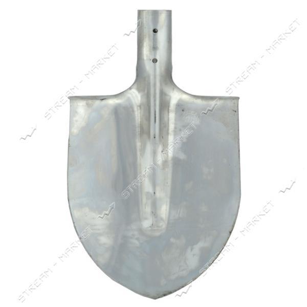 Лопата американка Метид без черенка (толщина 1.5мм) (ЛПК)