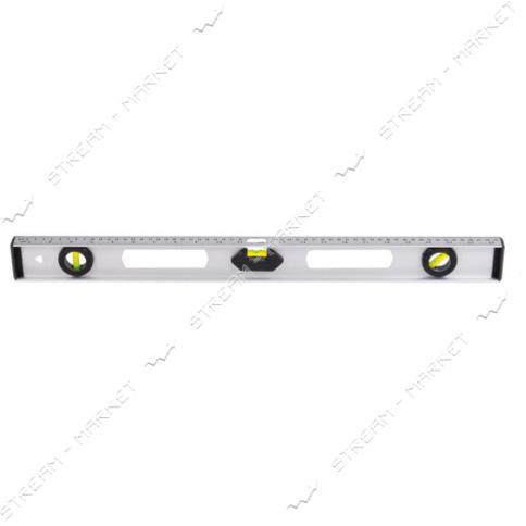 SIGMA 3721041 (310403) уровень 40см 3 глазка двутавровый