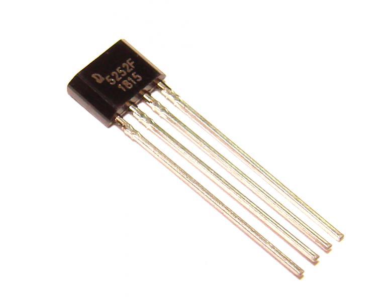 Микросхема контроллер QX5252F