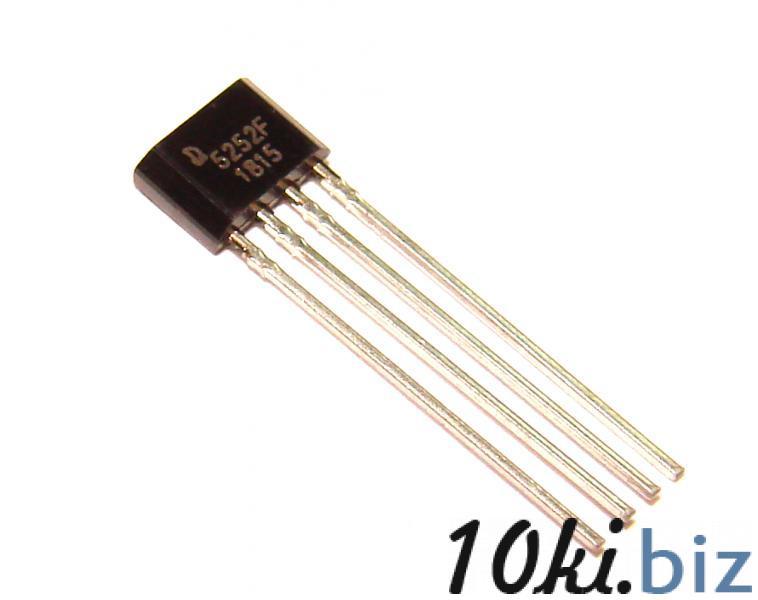 Микросхема контроллер QX5252F Интегральные микросхемы на Электронном рынке Украины
