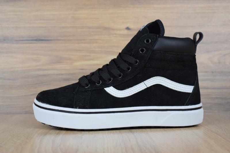Vans Old Skool Winter Black (37-41)