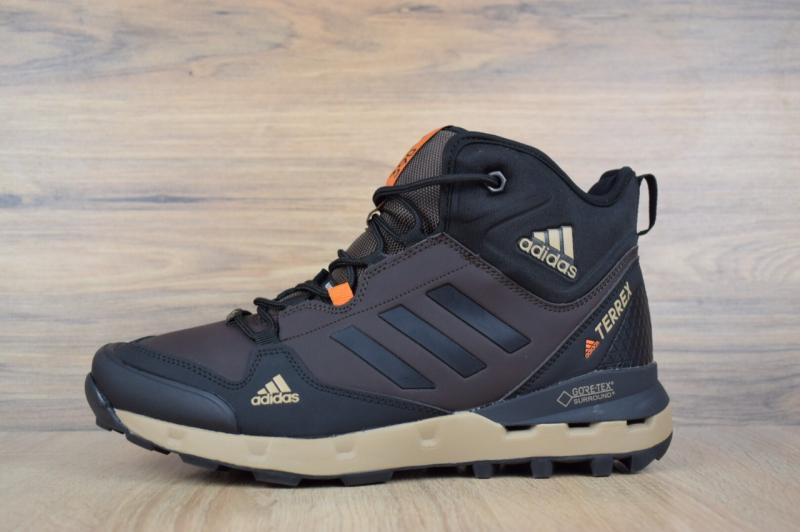 Adidas Terrex 390 Brown (41-46)