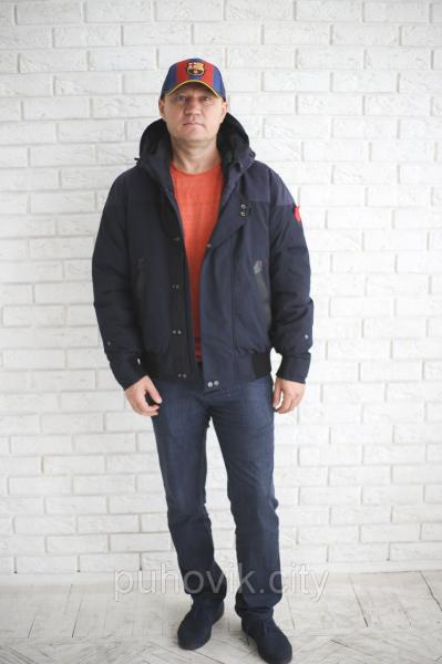 Стильная мужская куртка Shark Force U18861