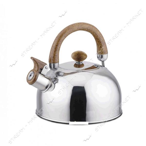 Чайник со свистком Maxmark MK-1312 2.5л