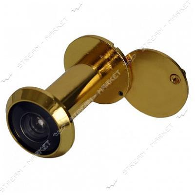 Глазок дверной Avers 2216/40-75-G