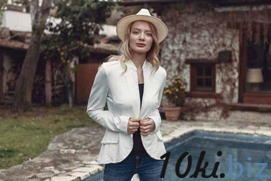 Жакет REGIMENTAL BASIC, цена фото купить в Киеве. Раздел Женские жакеты, пиджаки, кардиганы