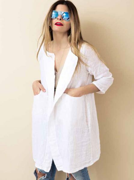Плаття – жакет TRAMONTI BASIC