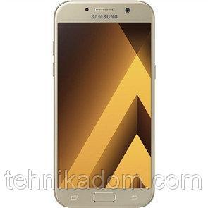 Смартфон SAMSUNG SM-A720F Galaxy A7 2017 Duos