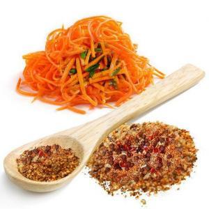 Фото ВЕСОВАЯ ПРОДУКЦИЯ Приправа для морковки по корейски острая,100 г