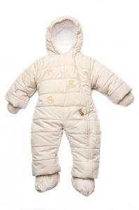 Фото Куртки, комбинезоны, пальто, жилетки ДЕВОЧКАМ -30% Скидка, ЗИМА. Комбинезон от о до 9 месяцев