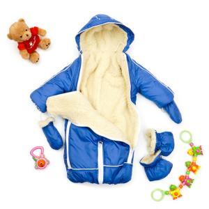 Фото Куртки, комбинезоны, парки, жилетки МАЛЬЧИКАМ ЗИМА. Комбинезон Трансформер от о до 1 года