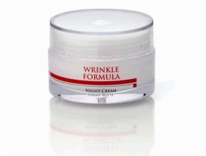 Фото Професcиональная косметика для домашнего ухода, Histomer Ночной крем против морщин Histomer Wrinkle Formula (50 мл)