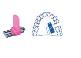 Винт стягивающий для диастем (Leone) А0812-00
