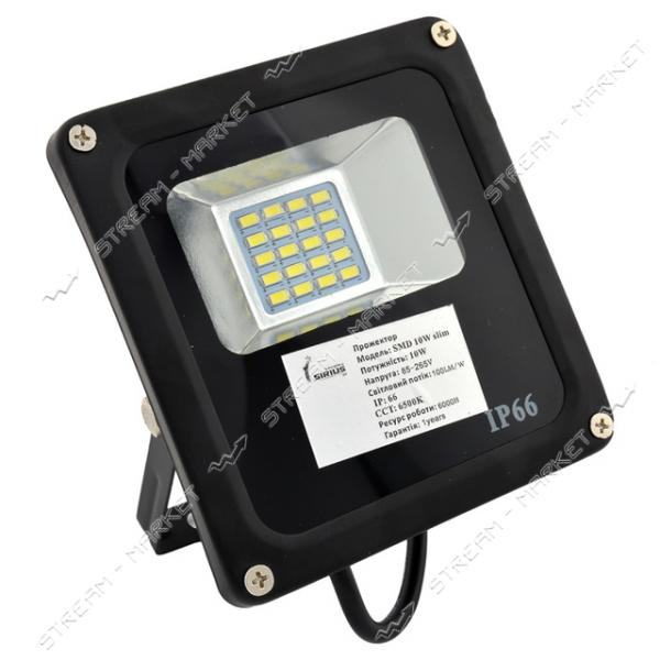Прожектор Led SIRIUS 10W IP65 6500К