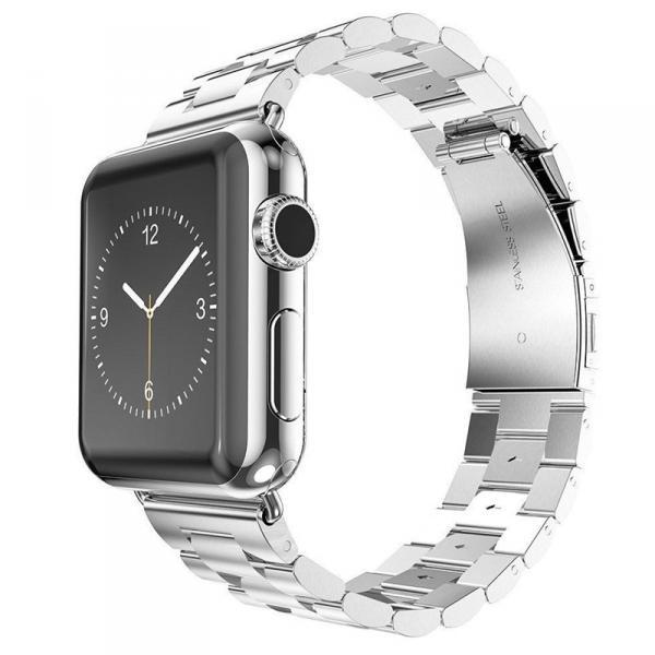 Браслет для Apple Watch 42 мм или 38 мм литой, качественный