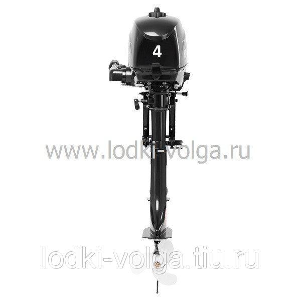 Лодочный мотор HIDEA HD 4 FHS