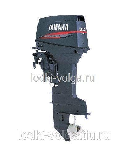 Лодочный мотор Yamaha 30DMHOL